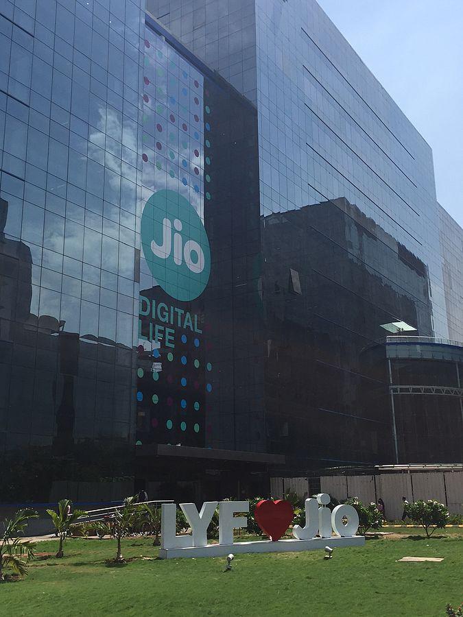 Reliance Jio – Wiki | Digital India