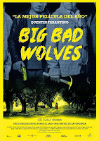 Big Bad Wolves (2013) online y gratis