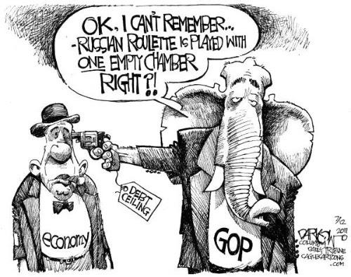jobsanger: GOP Version Of