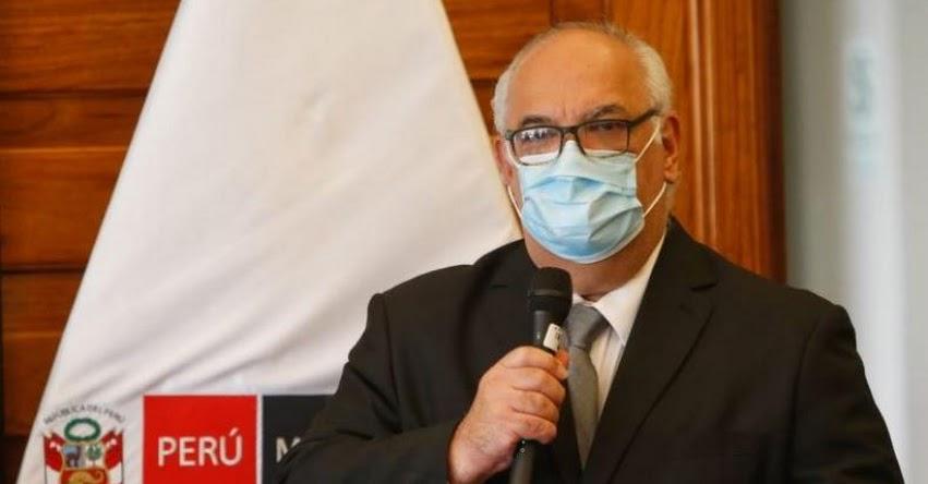 Vacuna contra el coronavirus llegaría al Perú el segundo trimestre del 2021