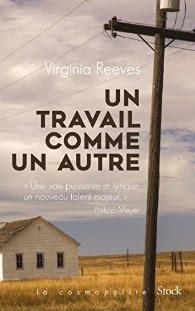 Un travail comme un autre - Virginia Reeves