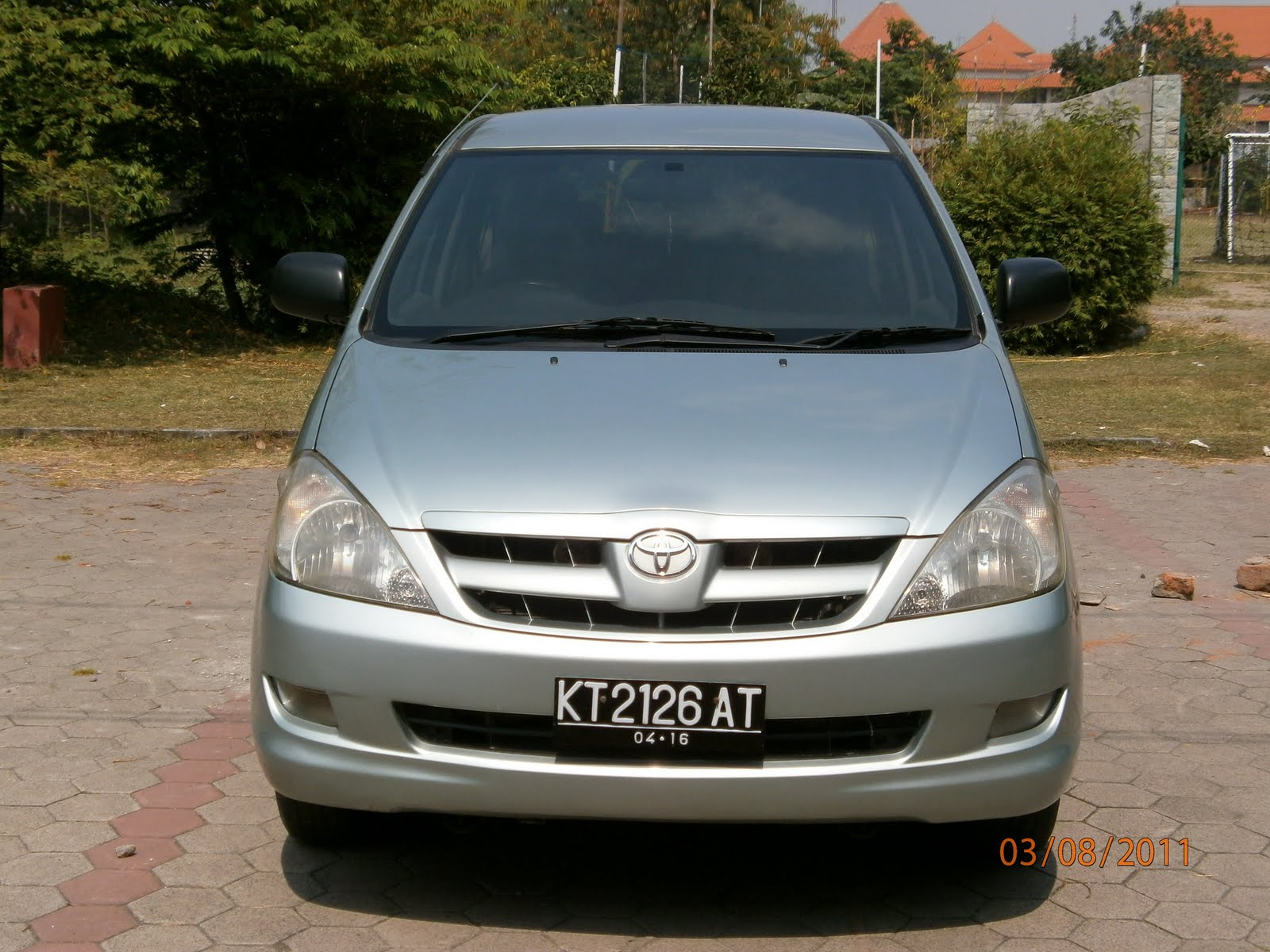 all new kijang innova vs crv konsumsi bbm bensin 2006 toyota 2 5 diesel automatic related