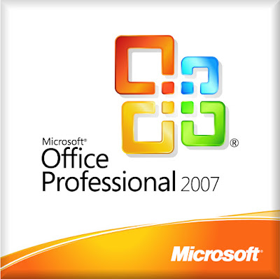 Microsoft Office 2007 Free Download with Product Key