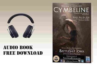 cymbeline william shakespeare audiobook free download