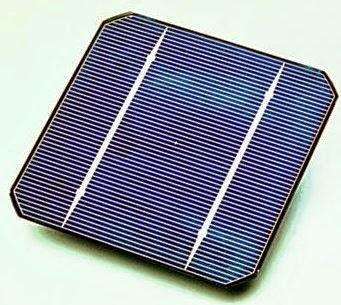 الخلايا الشمسية - pv cells