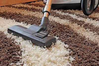 Guide and Tips when Cleaning the Carpet