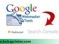 Cara Mudah Mengatasi Status Redirect Pada Fetch As Google di Webmaster Tools