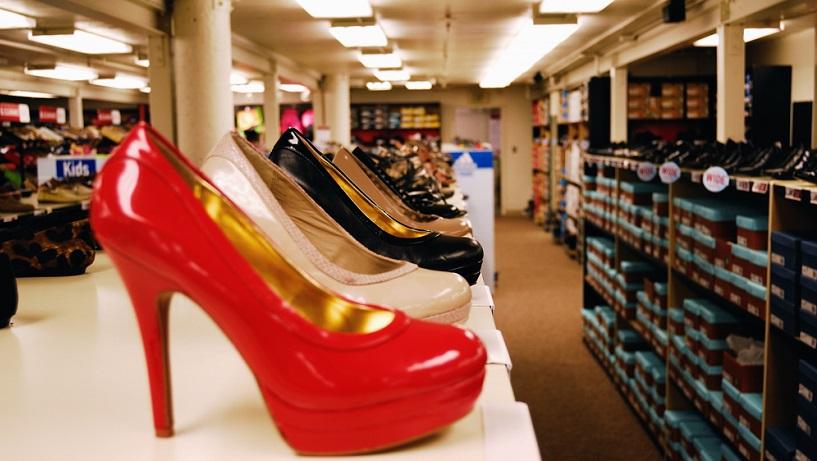8731e5256e Onde comprar sapatos em San Francisco