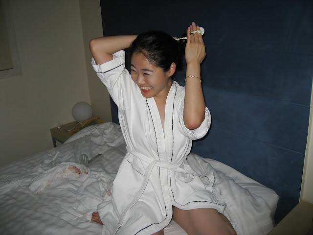 Busty Korean Girl Who Love To Fuck