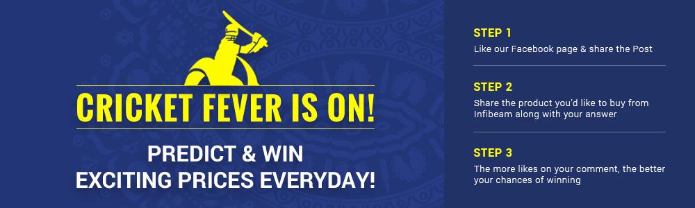Contest !! Pepsi IPL 2015 Predict To Winner Win Gift Voucher Daily