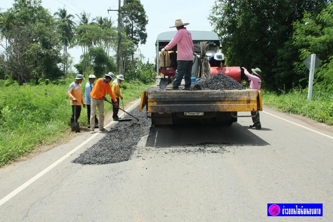 ผลการค้นหารูปภาพสำหรับ ซ่อมถนน อุบัติเหตุ