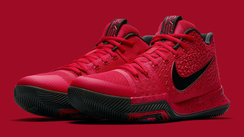 buy popular 052a1 2a204 Kyrie s Three-Point Contest shoe colorway drops soon   Analykix