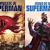Dos nuevas producciones animadas de Superman llegan a los cines