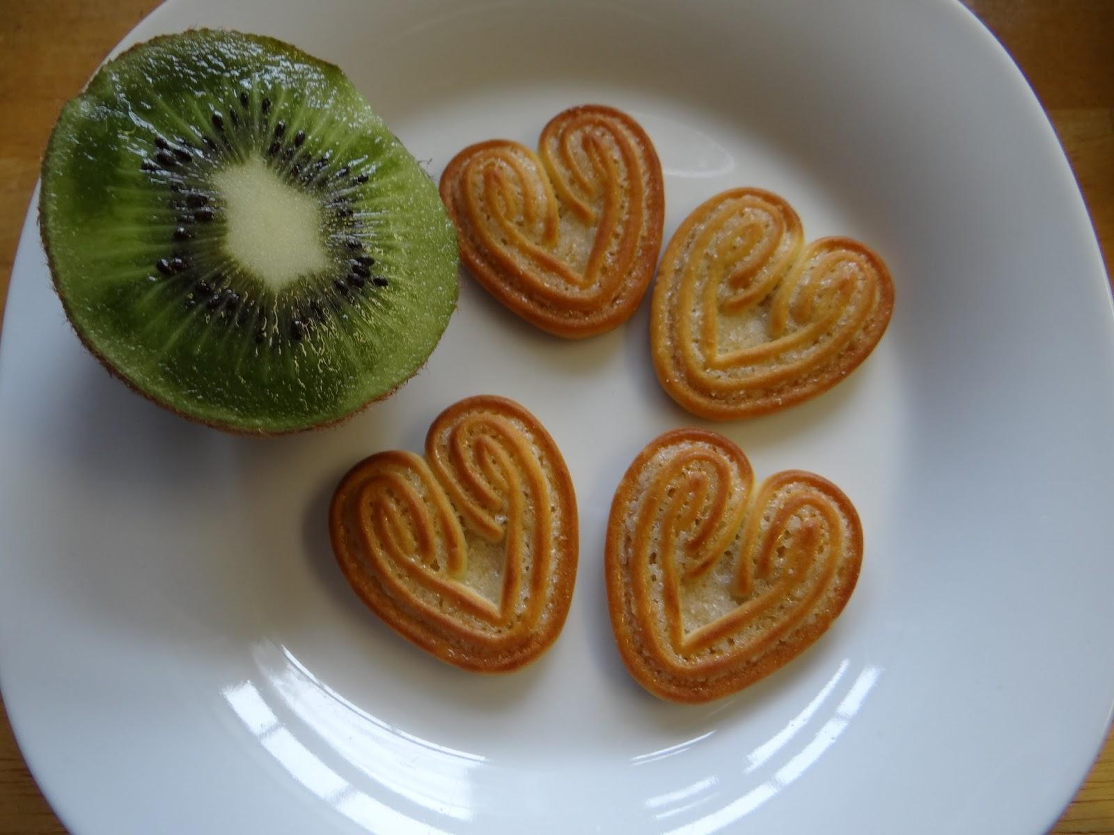 Garden Veggie Chips Mini Hearts - Garden Inspiration