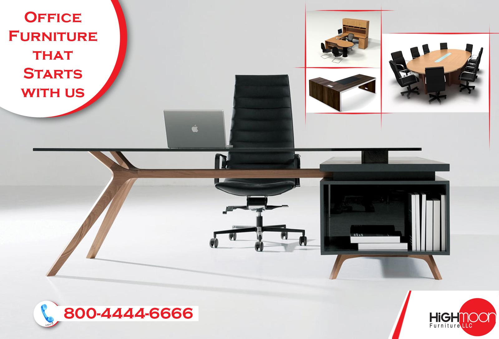 office furniture company in dubai