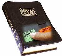 TEXTOS BÍBLICOS SOBRE POLÍTICA