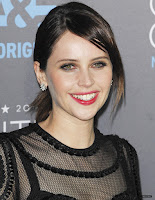 Felicity Jones HQ photo