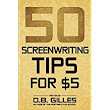 Screenwriting Will Be A Long, Bumpy, Frustrating RIde (But Occasionally It Will Be Fun And Profitable)