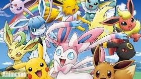 Ảnh trong phim Pokemon Movie 19 -Kết Nối Bạn Bè 1