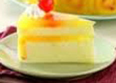 resep puding cake spesial buka puasa enak, legit, lezat