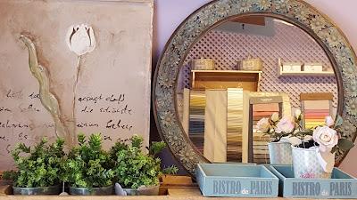 redecorar, actualizar, reciclar muebles en barcelona