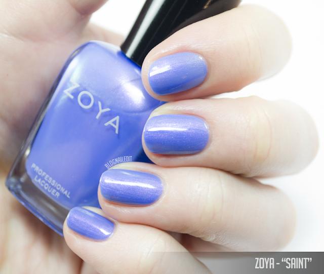 Zoya - Saint