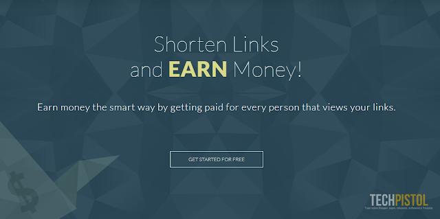 Como ganhar dinheiro com o LinkShrink