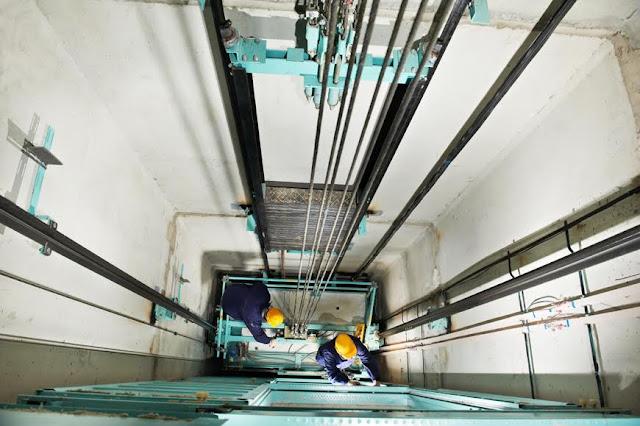 manutenzione ascensori a Bergamo