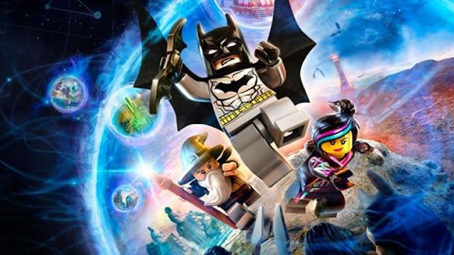 تأكيد نهاية دعم مشروع لعبة Lego Dimension