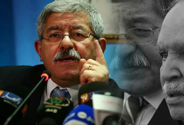 احمد اويحي يطالب الرئيس بوتفليقة بعهدة خامسة ؟