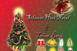 Kata Ucapan Selamat Natal 2019 dan Selamat Tahun Baru 2020