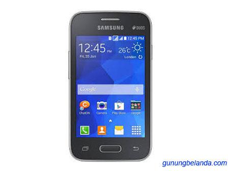 How To Flash Samsung Galaxy Star 2 SM-G130E
