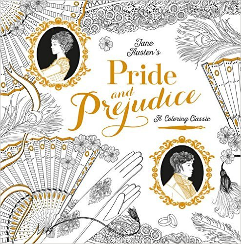 Vvb32 reads too cute jane austen for Jane austen coloring pages