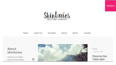 Shintaries