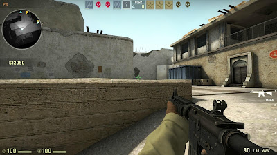 Download Counter Strike Global Offensive PC Game Kickass
