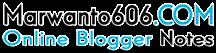 Marwanto606.COM