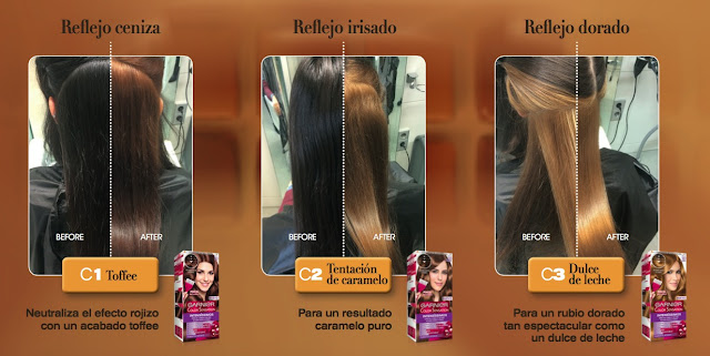 Nuevos Color Sensations Intensíssimos de Garnier