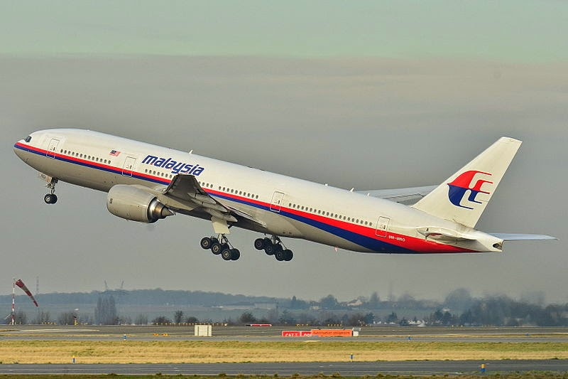 Investigators: We May Never Know What Happened to Malaysia Airlines Flight 370