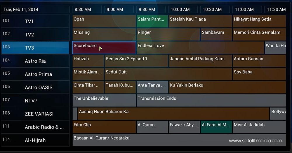 Image Result For Jadwal Acara Tv Hari Ini