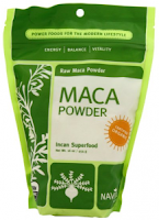 Build A Bigger Butt with Maca Root Powder
