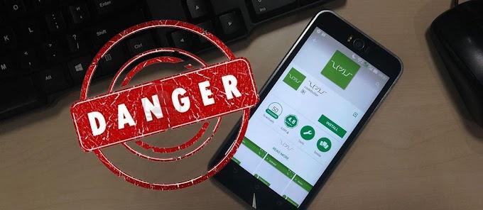 Bahaya install Aplikasi Android Sembarangan