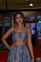 Rhea Chakraborty in a Sleeveless Deep neck Choli Dress Stunning Beauty at 64th Jio Filmfare Awards South ~  Exclusive 054.JPG