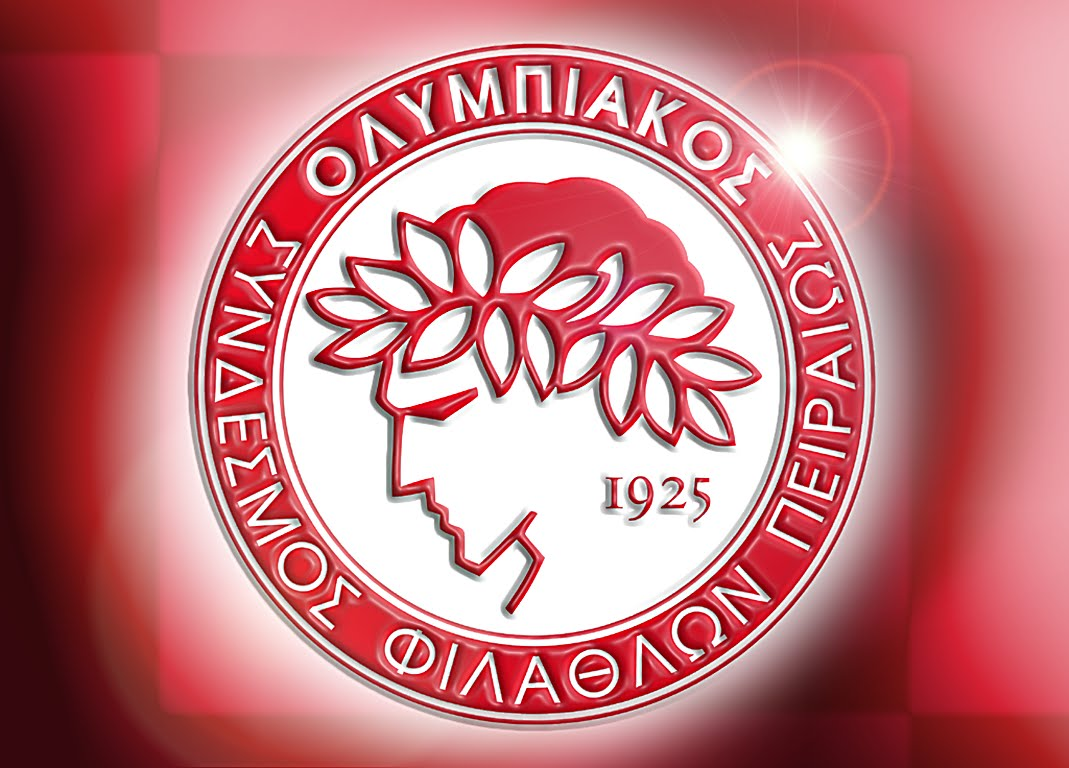 Ολυμπιακός: OLYMPIAKOS FOOTBALL CLUB THE LEGEND LIVES ON: 10/3/1925-10
