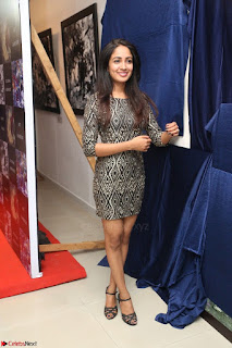 Aditi Chengappa Cute Actress in Tight Short Dress 025.jpg