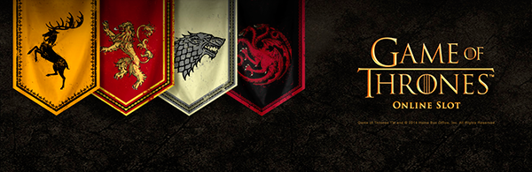 Game of Thrones free slot by Microgaming