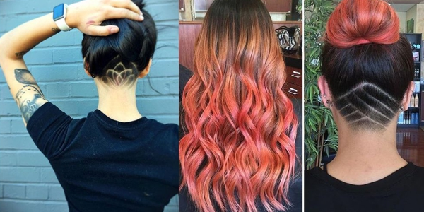 Awesome hair tattoo ideas the haircut web for Hair tattoo cost