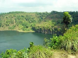 Wisata Danau Ranu Agung Probolinggo