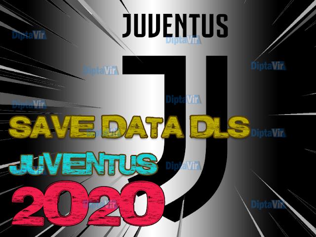 save-data-dls-juventus-2020-2021