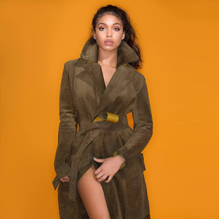 Lori Harvey age, biological father, boyfriend, wedding, instagram, wiki, biography