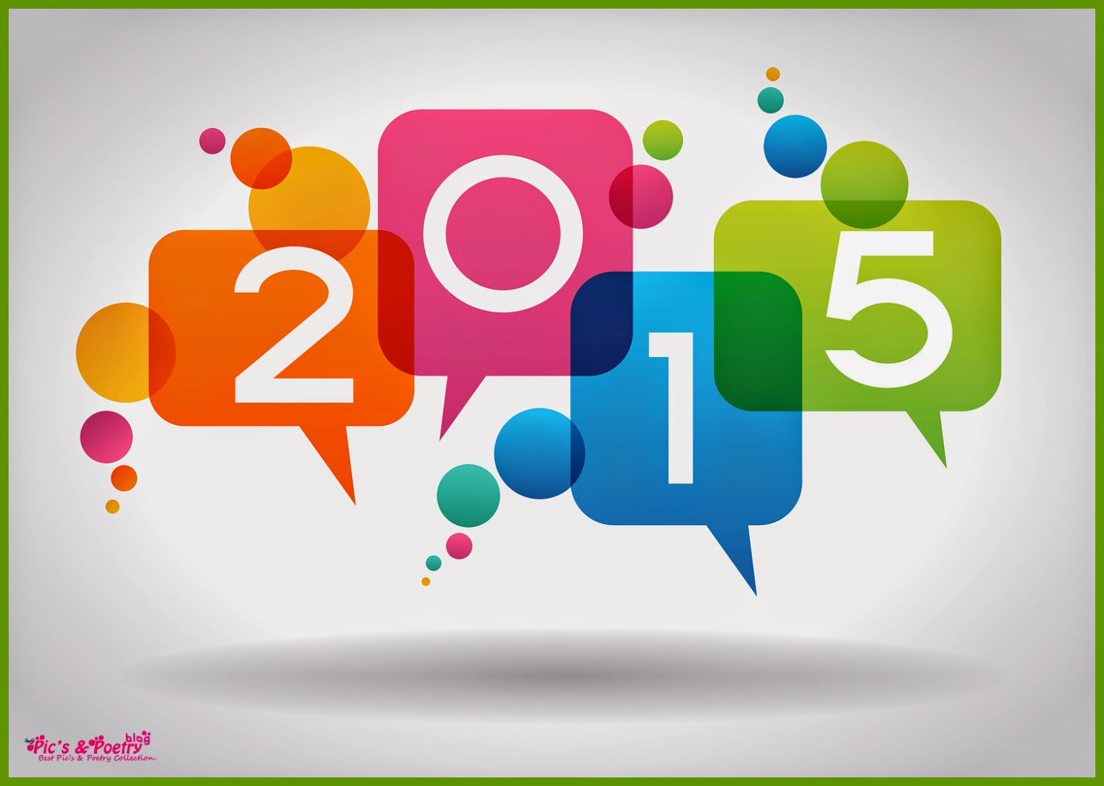 Happy New Year Greetings With Images And Quotes